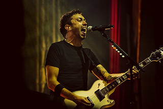 Rise Against | by JadedinChicago