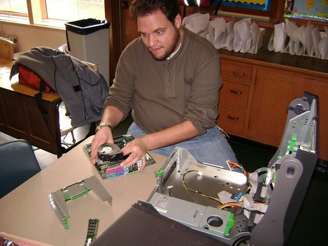 Computer Repair Jobs Long Island