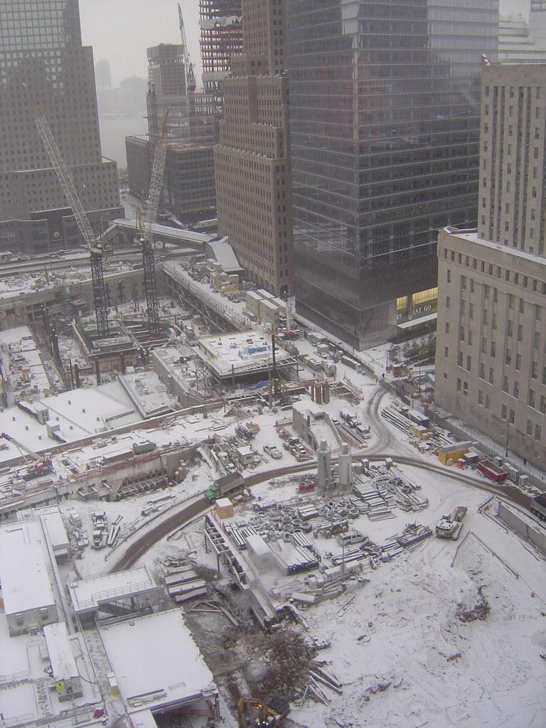 New York Hilton Midtown Room