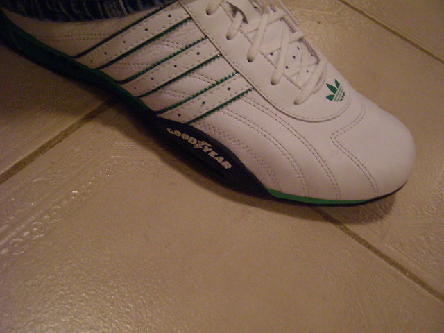 Adidas Low Racer Shoes