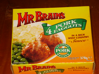Mr Brain's Pork Faggots | by Aaron Bassett