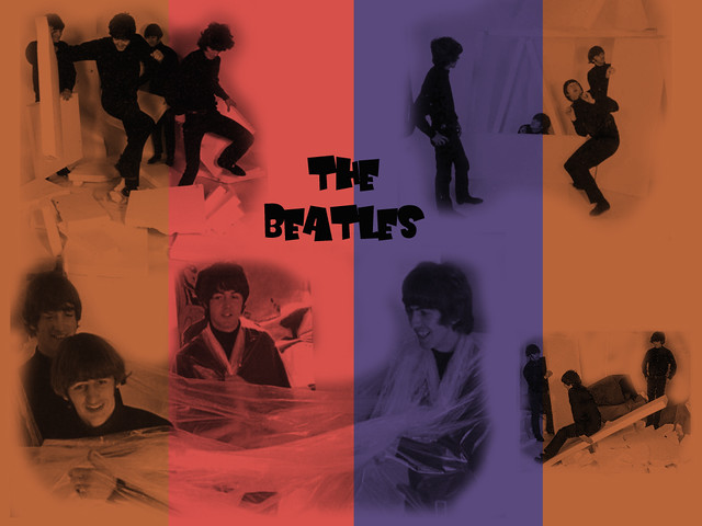 Beatles Desktop