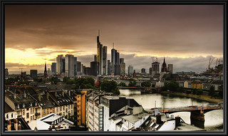 Frankfurt am Main, Germany | by Wolfgang Staudt