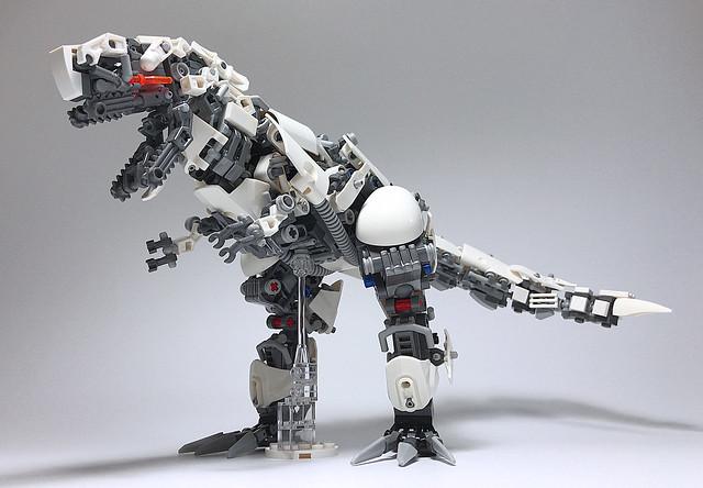 LEGO T-REX_17