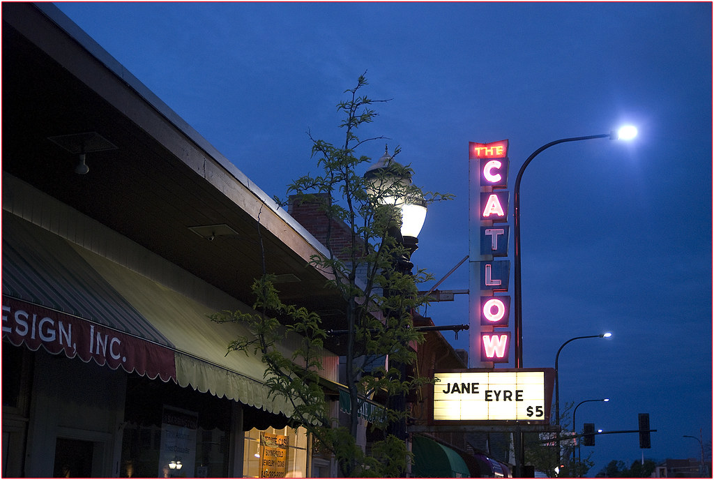jane eyre 5 the catlow movie theater barrington il m