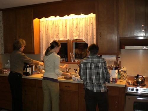 Grandmother S Kitchen Wears Valley