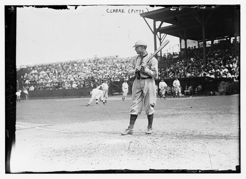 [Fred Clarke, Pittsburgh, NL (baseball)]  (LOC) | by The Library of Congress