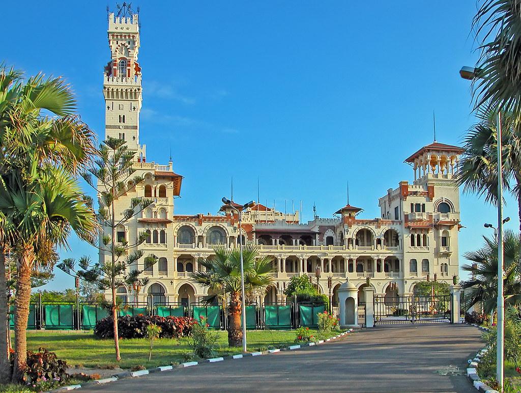 Alexandra Golden Beach Hotel Thabos