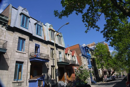 Montreal Plateau