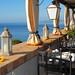 Taormina hotel - breakfast