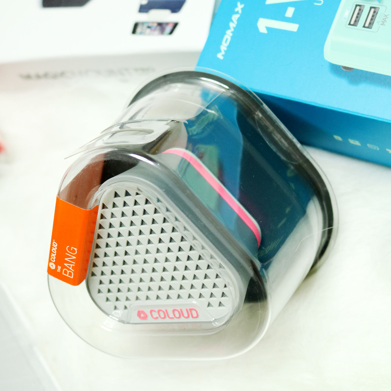 2 Digital Walker Products Review - Coloud The Bang Speaker - Gen-zel.com (c)