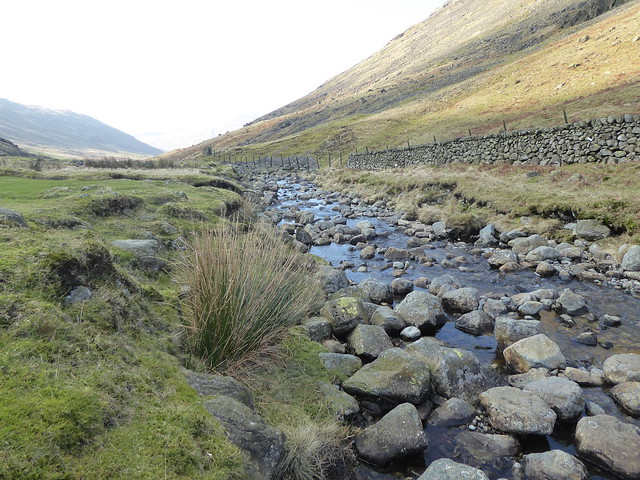 Wrynose Bottom