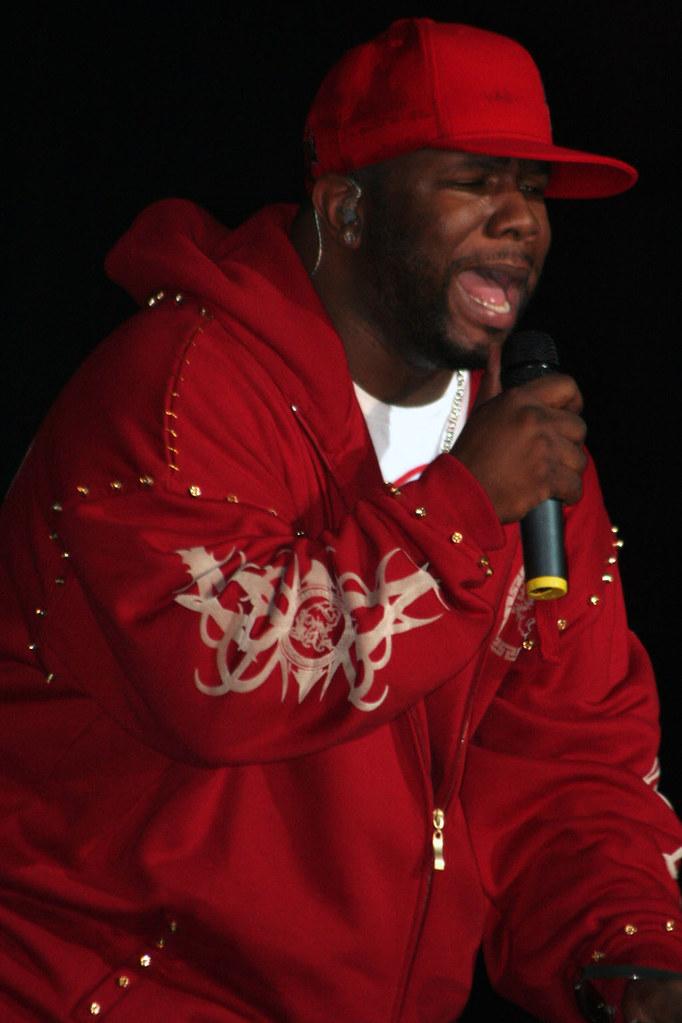 Wanya Morris - Boyz II Men @ Genting Concert 3 | Wanya ...