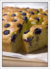 Substituting Olive Oil For Butter In Cake