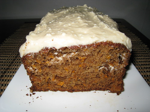 Carrot Cake | by Kevin - Closet Cooking