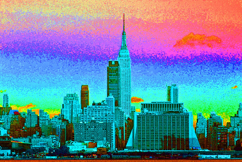 Terms Of Use >> New York City Skyline Rainbow | I use the inexpensive ...