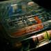 Sony SRF-39FP AM/FM Prison Radio