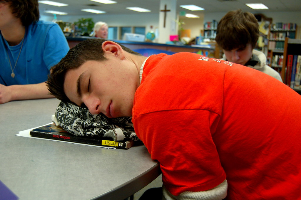 Image result for nap in class