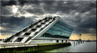 Dockland - 2 | by bonsche
