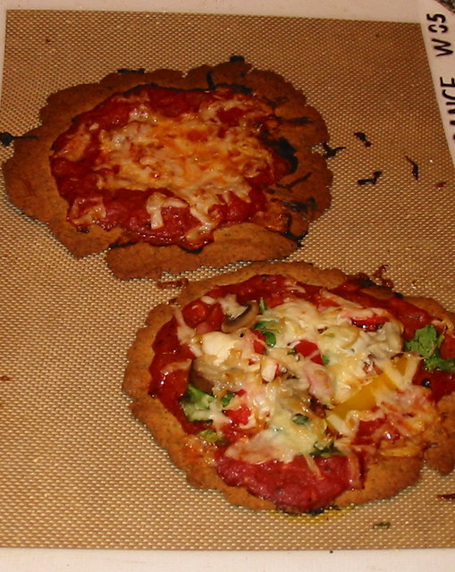 Pizza Crust Recipe No Yeast Food Network