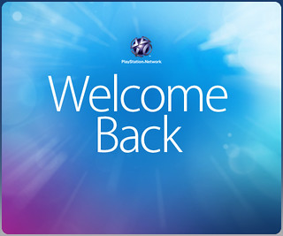Welcome Back | by PlayStation.Blog