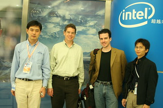 OpenSolaris at Intel | by jimgris