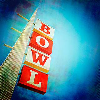 bowl. santa monica, ca. 2007. | by eyetwist