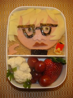 Bento Icon No. 4 *is* Andy Warhol | by lillergy