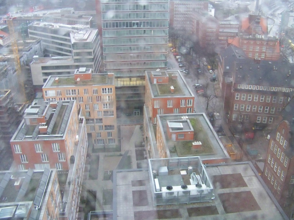 Empire Riverside Hotel Hamburg