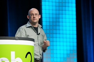 Clay Shirky | by duncandavidson