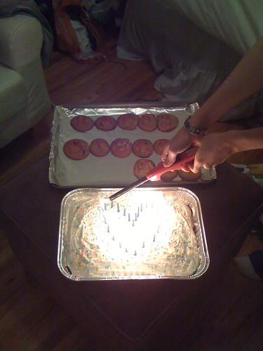 Michaels Cake Pan Sets