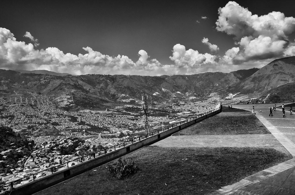 Crónicas De Periferia Santo Domingo La Terraza Y Más All