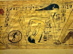 Ancient Egyptian sex manuscripts   Emily Hughes   Flickr