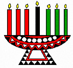 Kwanzaa Candles | by universalhiphopparade