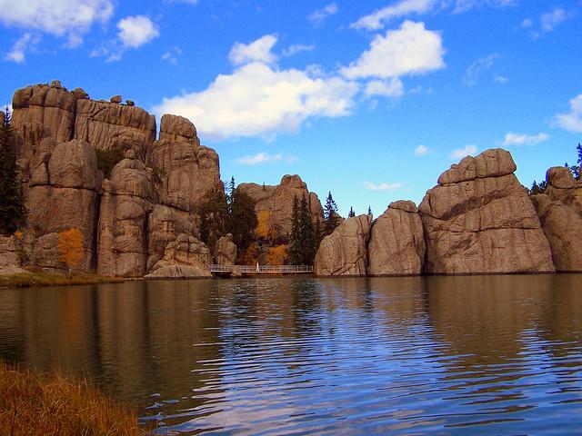 Sylvan lake 04 2007 custer south dakota by blucolt for Sylvan app