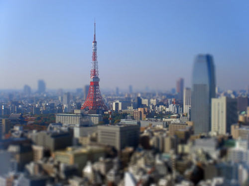 Miniature Tokyo | by Not Quite a Photographr