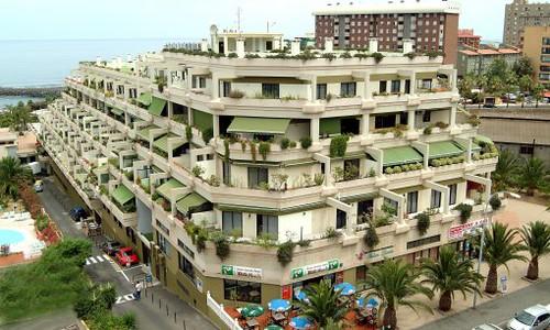 Apartamentos bahia playa puerto de la cruz tenerife can flickr - Apartamentos baratos en tenerife norte ...