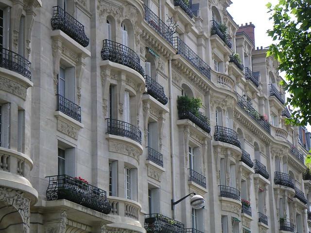 Boulevard richard lenoir l 39 angle de la rue du chemin ve for 4 rue richard lenoir 75011 paris france