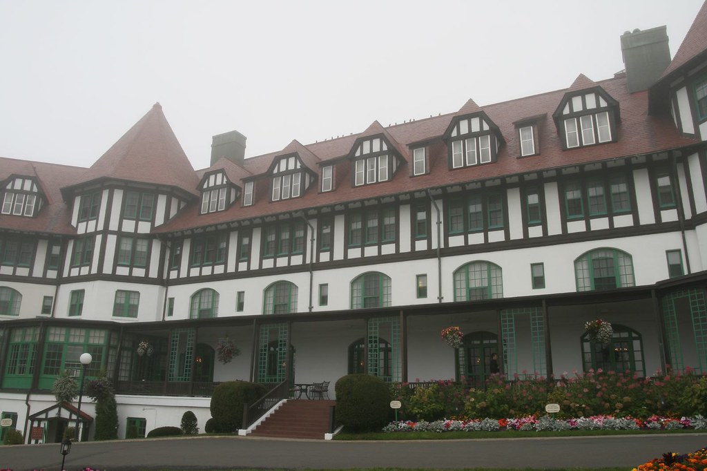 St Andrews Hotel And Spa