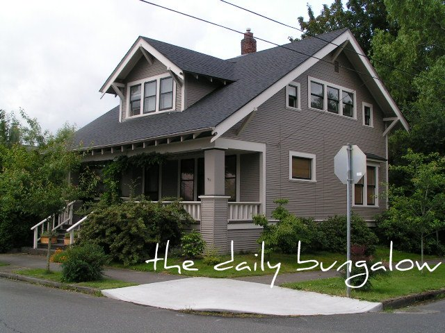 Se Portland Bungalow Hawthorne Neighborhood 2 Story Bunga Flickr