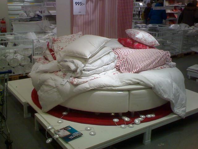 Ikea Stockholm Bed Frame Canada