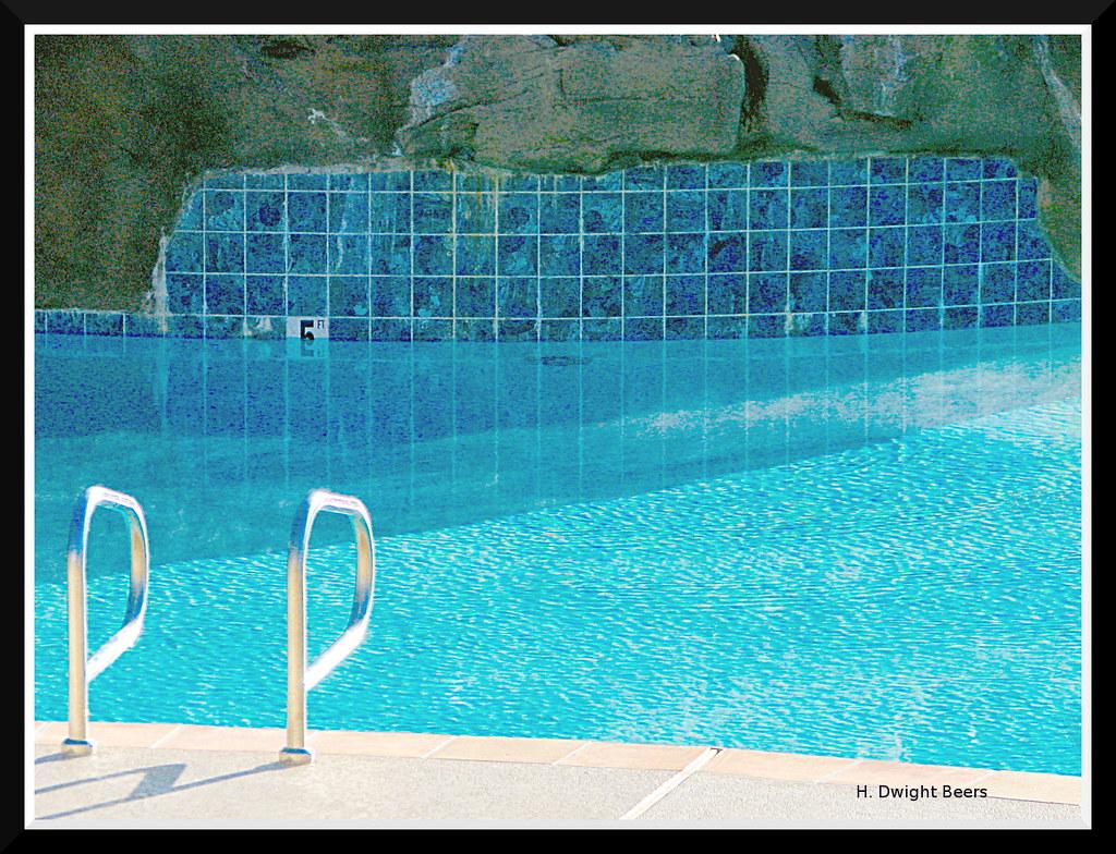 With Apologies To David Hockney Sun Village Surprise Az Flickr