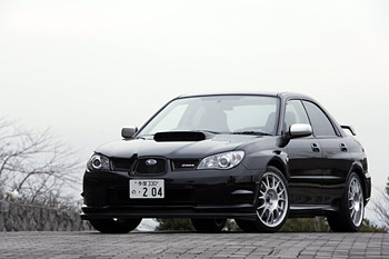 Subaru Impreza S204 Sti Subaru Impreza S204 Sti Flickr