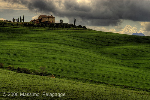 Nuvole in Toscana 3 | by Massimo Pelagagge