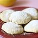 Cardamom Lemon Ricotta Cookies