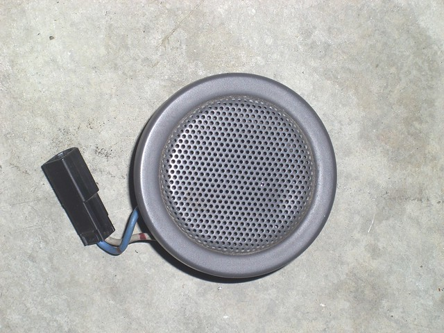 Mm Car Speaker Bar