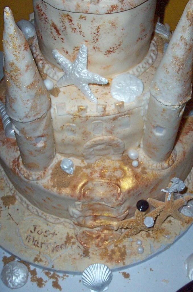 Amaretto Cream Cake Batter