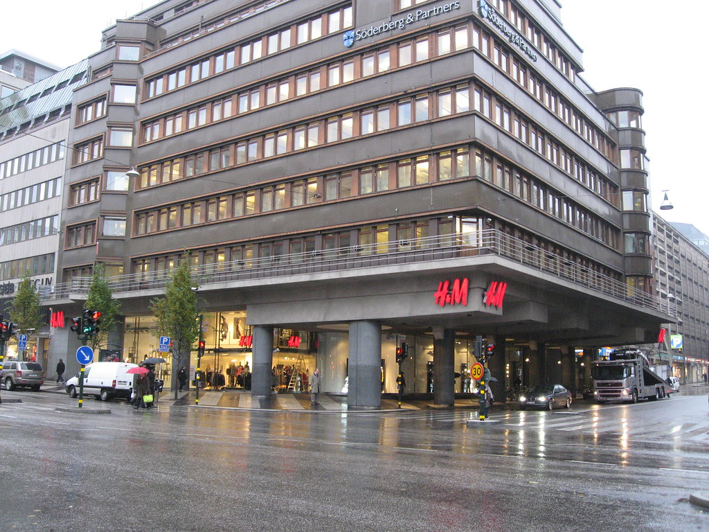 The Swedish fashion chain H&M is a huge global player. Much of its success is attributed to its wide selection of affordable fashion and ability.