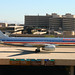 American Airlines Boeing 757-200 - N652AA