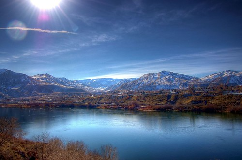 Wenatchee Valley View | by Jës